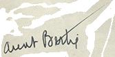 Aunt Birdie Signature