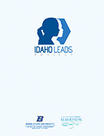 Idaho Leads Project cover