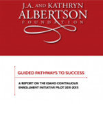 Guided Pathways to Success cover